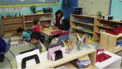 About Fun To Learn Montessori